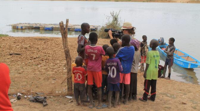 Table ronde autour du film « Ecoute le fleuve » dans le cadre de la biennale des Grands Fleuves du Monde 2021 sur le fleuve Sénégal